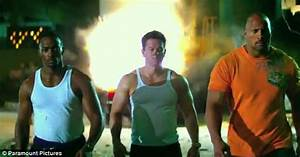 U2018pain  U0026 Gain U2019 5 Film Facts  The Rock  U0026 Mark Wahlberg Combine For 17 Meals A Day