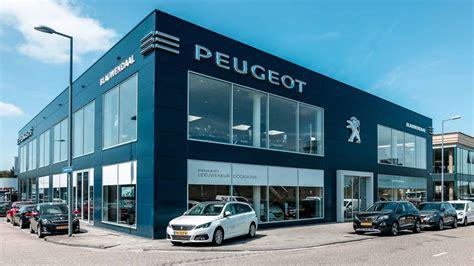 Peugeot Dealers by Blauwendaal Peugeot Rotterdam Blauwendaal