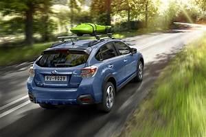 Concession Subaru : crosstrek hybride 2016 subaru ste agathe ~ Gottalentnigeria.com Avis de Voitures