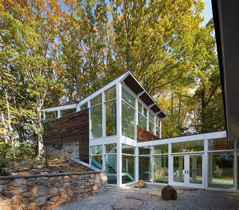 mid century modern residence studio twenty