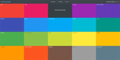 matching colors 6 color matching techniques for web designers