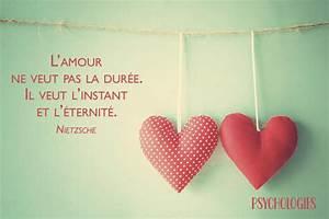 L U0026 39 Amour Ne Veut Pas La Dur U00e9e  Il Veut L U0026 39 Instant Et L