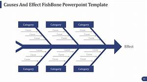 30 Ishikawa Diagram Template Powerpoint