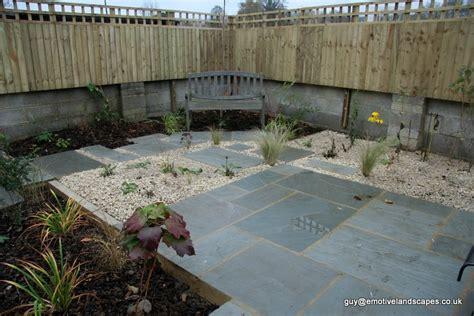 low budget low maintenance garden makeover in stroud