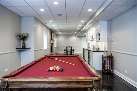 Home Remodeling Company North Shore Chicago Bds Design