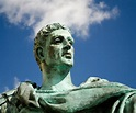 Constantine The Great Biography - Childhood, Life ...