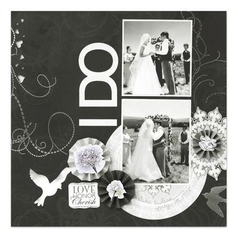 unique wedding photo album ideas that you should with your photographer