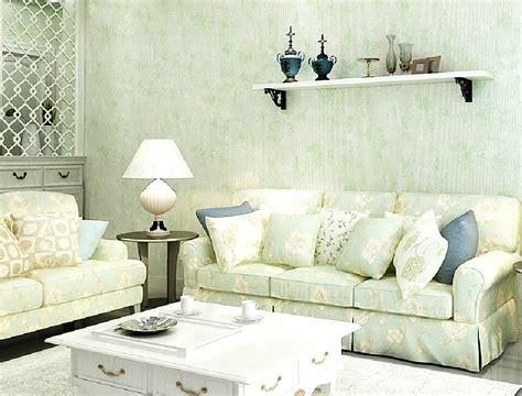 wallpaper for livingroom green living room wallpaper gallery