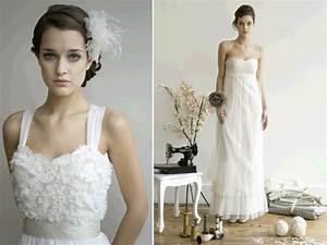romantic old world wedding dresses by elizabeth dye With romantic wedding dress designers