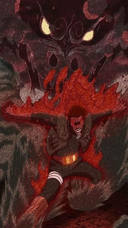 Guy Might Naruto Wallpapers Phone Anime Gai