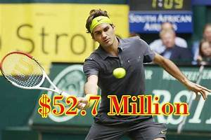 PHOTOS: Richest Sportspersons Photo Gallery, Picture News ...