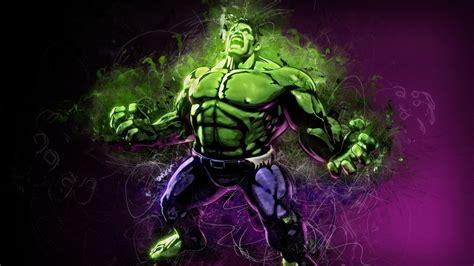Hulk Artwork 4k Wallpapers