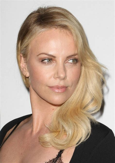 top   charlize theron hairstyles