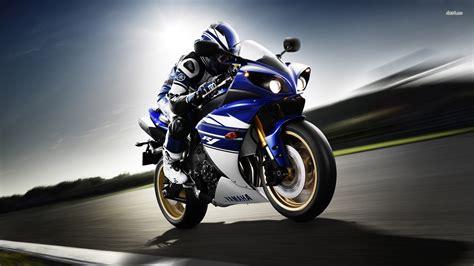 Yamaha Yzf R1 Motorcycle Wallpaper