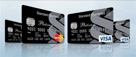 Then this article might just be for you. Standard Chartered Credit Card Shopping Promotion