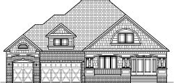 house drawing design rustic home plans design  floor bungalow homes sketch