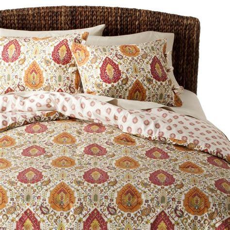 24945 new target bedding mudhut kilim reversible comforter set the new house