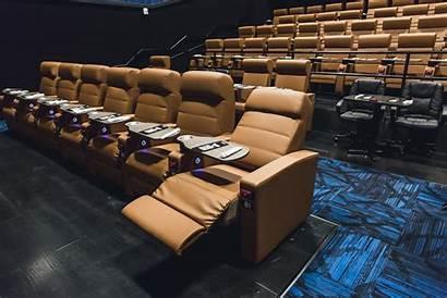 Grill Studio Plano Theater Opening Menu