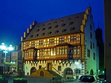 Hanau – Travel guide at Wikivoyage
