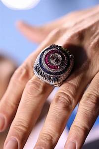 Ring Ceremony Brings Out The Kids In The Cubs Chicago