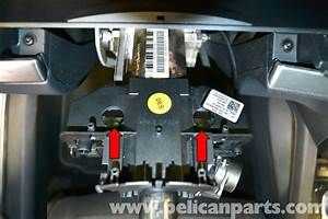 Volkswagen Golf Gti Mk V Ignition Switch And Lock Cylinder Replacement  2006-2009
