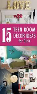 17 Best ideas about Teen Room Decor on Pinterest | Teen ...