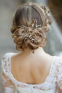 Stunning Hair Pin Sets For Every Bride