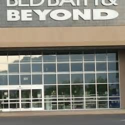 bed bath beyond department stores 3601 old airport