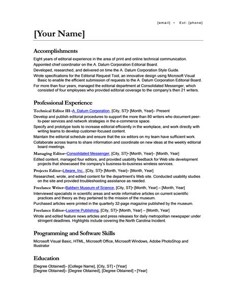 what do companies look for on a resume 28 images lg