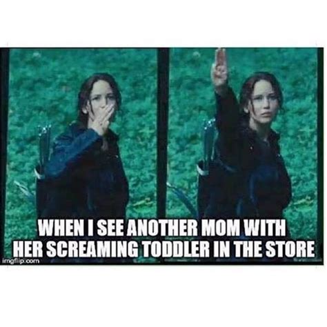 Funny Mother Memes - advice for the newborn days a preschooler memes pinterest hunger games memes gaming