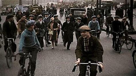 paryż szalone lata dwudzieste 1 2 dokumentalny