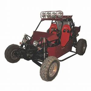 Joyner Viper 800 Buggy - Service Manual - Wiring Diagram