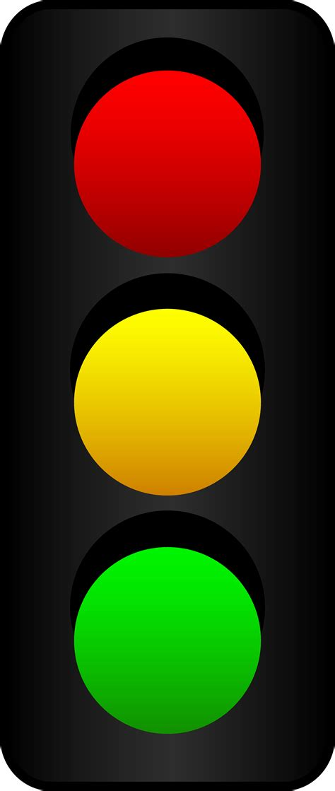 traffic light colors thank god everyone agrees on the color of traffic lights