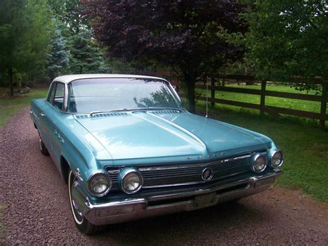 1962 buick lesabre for sale 1425195 hemmings motor news
