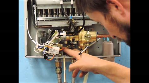 how to light a water heater with electronic pilot marey power gas tankless water heater troubleshooting