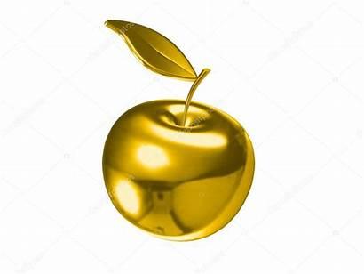 Apple Appel Golden Gouden Apfel Mela Goldener