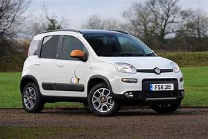 Fiat Panda : fiat panda 4x4 special edition revealed carbuyer ~ Gottalentnigeria.com Avis de Voitures