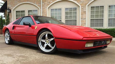 How To Build A Ferrari Replica
