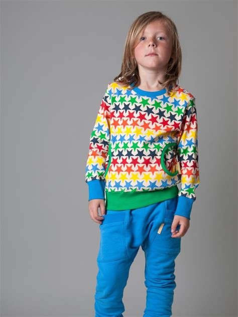 Gender Neutral Clothes For Kids  Modern Rascals Pickle