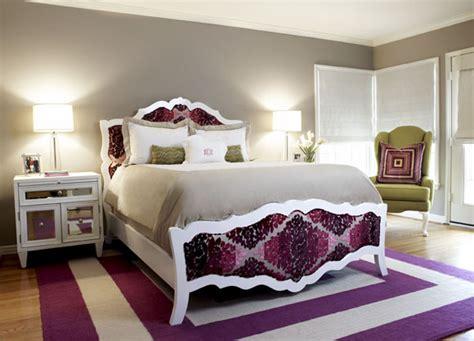 diseno de habitaciones perfectas  bellos colores decorar tu habitacion