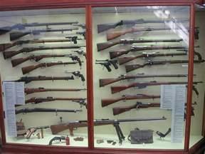 WW1 Weapons