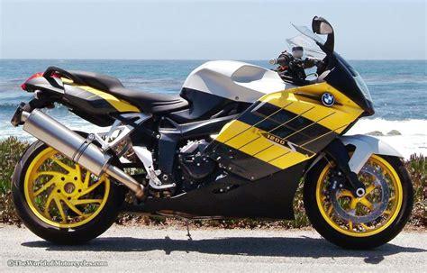 Bmw K1200gt, K1200r, K1200r-sport, K1200s Motorcycle