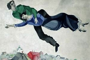 Beautiful chagall quadri famosi ideas for Chagall quadri famosi