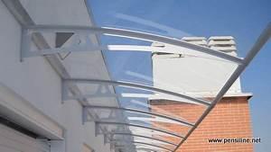 Casa immobiliare, accessori: Tettoie plexiglass