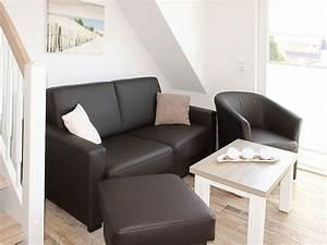 Couch Mit Sessel : ferienwohnung m wenkieker greetsiel firma ferienwohnungen vermietungsservice lohmann herr ~ Markanthonyermac.com Haus und Dekorationen