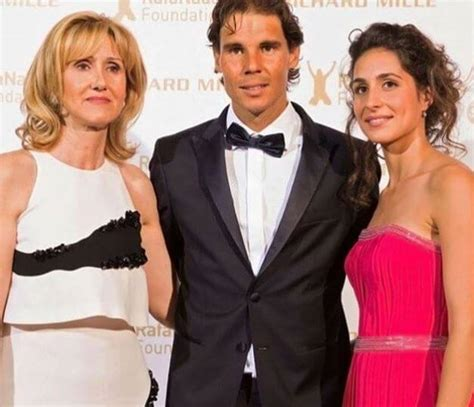 Sebastian Nadal- Meet Father Of Rafael Nadal | VergeWiki