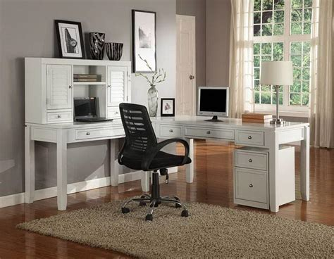 20 Fresh And Cool Home Office Ideas.