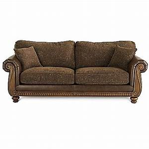 Jcpenney sectional sofas sectional jcpenney living room for Jcpenney sectional sofas