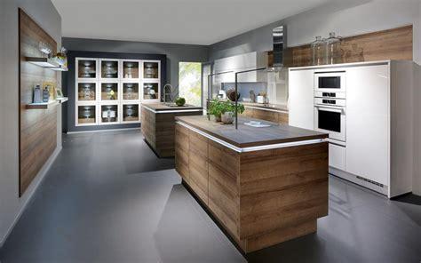 conception cuisine but cuisine quipe bois design cuisine equipee ilot central 18