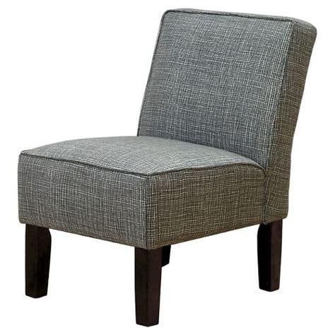 Burke Slipper Chair Aegean by Burke Accent Print Slipper Chair Target